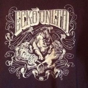 Ecko Unltd Mens T Shirt
